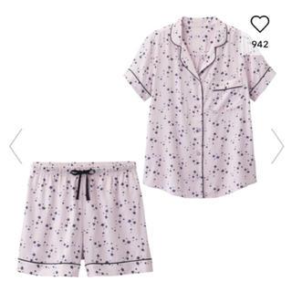ジーユー(GU)の水瓶様専用 GU パジャマ 半袖(パジャマ)