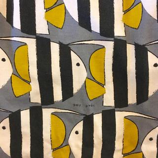 l'atelier du savon - peupres 熱帯魚スカート