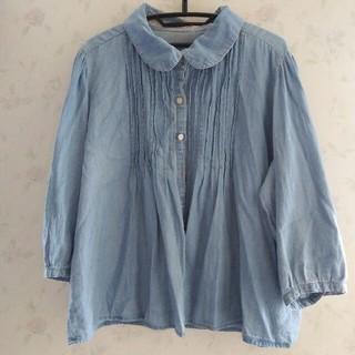 しまむら - シャツ 4L