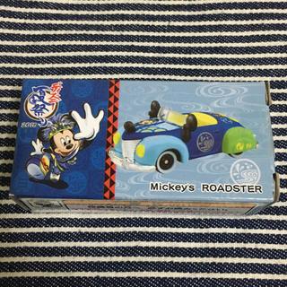 ディズニー(Disney)のトミカ ディズニー 2015 夏祭り ミッキー(ミニカー)