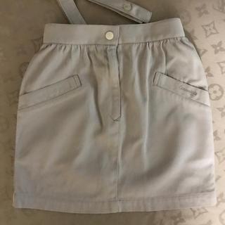 クレージュ(Courreges)のクレージュ  ♡ スカート 100(スカート)