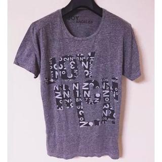 ジョイリッチ(JOYRICH)の【早い者勝ち】JOYRICH Tシャツ(Tシャツ/カットソー(半袖/袖なし))