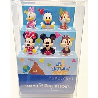 ディズニー(Disney)のディズニー ピック 新品 anran様同封お値引きです。ありがとうございます。(弁当用品)