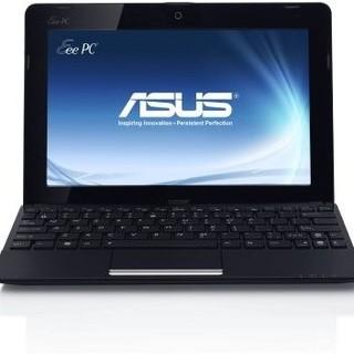 エイスース(ASUS)のASUS Eee PC 1015PX BK Officeライセンス付き(ノートPC)