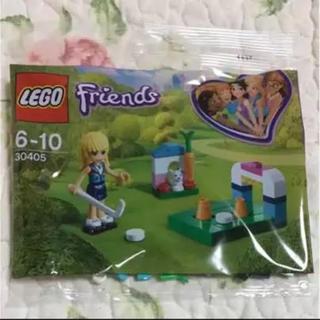 レゴ(Lego)のレゴフレンズ レゴランド ステファニー(積み木/ブロック)