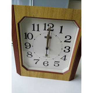 シチズン(CITIZEN)のCITIZEN 掛け時計(掛時計/柱時計)