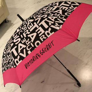 ヴィクトリアズシークレット(Victoria's Secret)のVictoria's Secret 傘 ジャンプ式(傘)