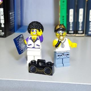 レゴ(Lego)のレゴ (LEGO) ミニフィグ(積み木/ブロック)