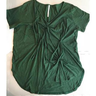 スナオクワハラ(sunaokuwahara)のスナオクワハラ デザイン Tシャツ(Tシャツ(半袖/袖なし))