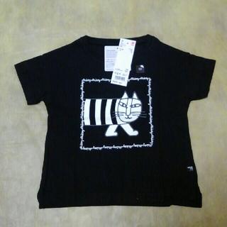 UNIQLO - 新品 Tシャツ 110  リサラーソン キッズ ベビー ユニクロ