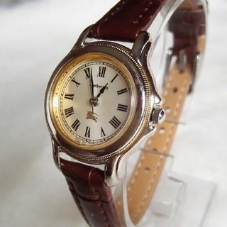 BURBERRY - バーバリー腕時計 レディースクォーツ