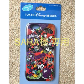 ディズニー(Disney)のディズニーリゾート購入★ iPhone6ケース スマホケース(iPhoneケース)