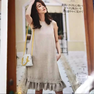 FOXEY - フォクシー♡ Washable Joumeyワンピース