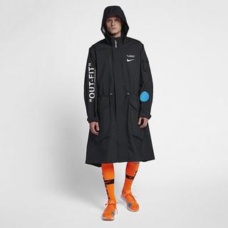 NIKE - Nike×off-white jacket M