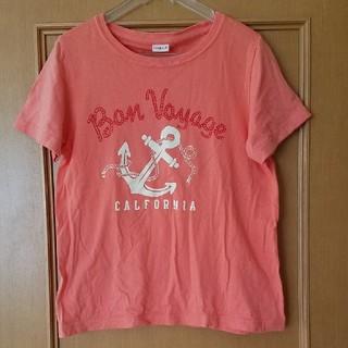 シマムラ(しまむら)のTシャツLサイズ(Tシャツ(半袖/袖なし))