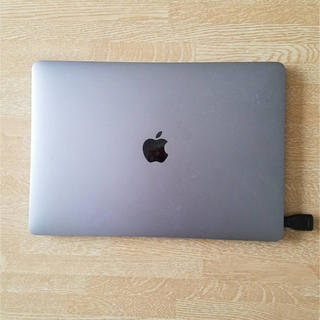 アップル(Apple)のApple パソコン(ノートPC)