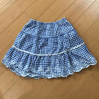 ニットプランナー(KP)のKP スカート 120(スカート)