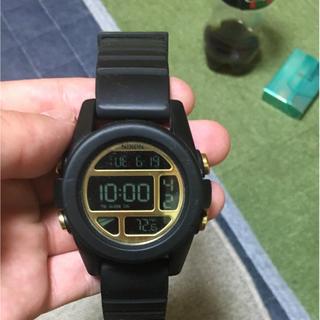ニクソン(NIXON)のニクソン Nixon 腕時計 (腕時計(アナログ))