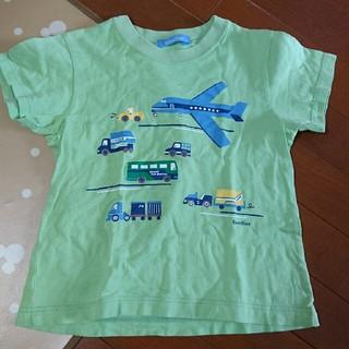 ファミリア(familiar)のファミリアのtシャツ☆120(Tシャツ/カットソー)