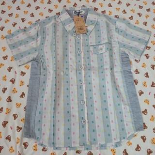 ニットプランナー(KP)のKP BOY シャツ 140(Tシャツ/カットソー)