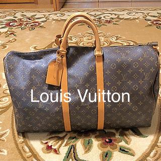ルイヴィトン(LOUIS VUITTON)のLouis Vuitton ボストンバッグ(ボストンバッグ)