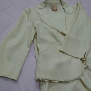 シビラ(Sybilla)のシビラ ジャケット スカート (テーラードジャケット)