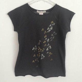 ボンポワン(Bonpoint)のBonpoint☆3A Tシャツ(Tシャツ/カットソー)