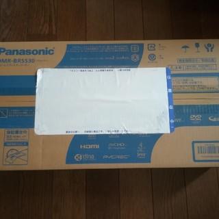 パナソニック(Panasonic)の新品未開封 DMR-BRS530  DIGA パナソニック BDレコーダー (ブルーレイレコーダー)