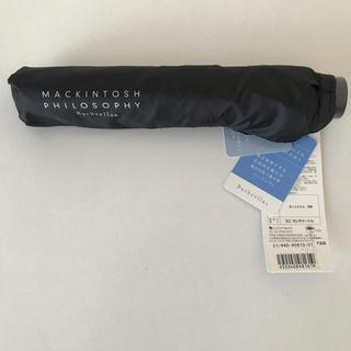 マッキントッシュフィロソフィー(MACKINTOSH PHILOSOPHY)の専用☆マッキントッシュフィロソフィー 軽量 傘 (傘)