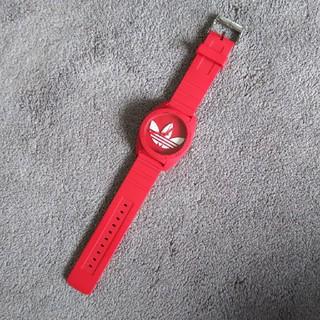 アディダス(adidas)の【アディダス】腕時計(腕時計(アナログ))