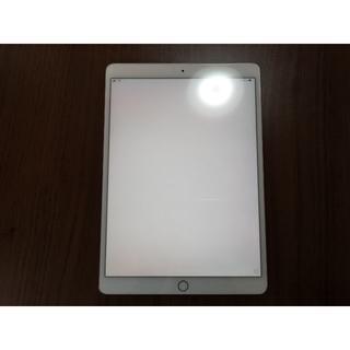 アップル(Apple)のiPad pro 10.5 64g Wi-Fi+Cellularモデル(タブレット)