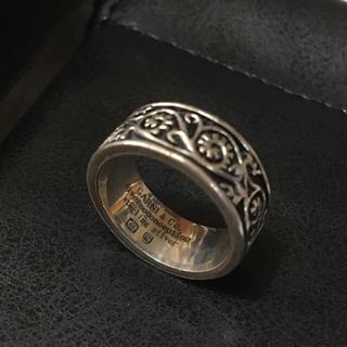 ガルニ(GARNI)のGARNI【ガルニ】指輪(リング(指輪))