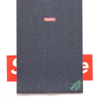 シュプリーム(Supreme)のSupreme x Mob Grip Box Logo Grip Tape  (スケートボード)