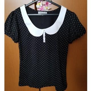 シマムラ(しまむら)の半そでシャツ(シャツ/ブラウス(半袖/袖なし))