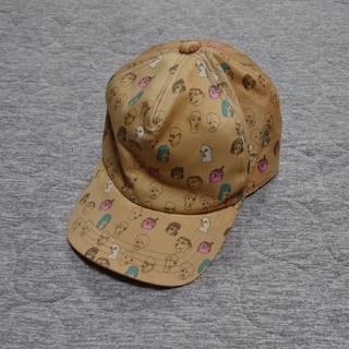 カシラ(CA4LA)の【カシラ】cap(キャップ)
