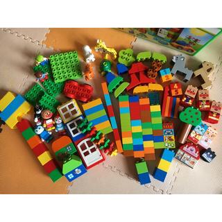 レゴ(Lego)のレゴデュプロ♡ブロックラボまとめ売り(積み木/ブロック)