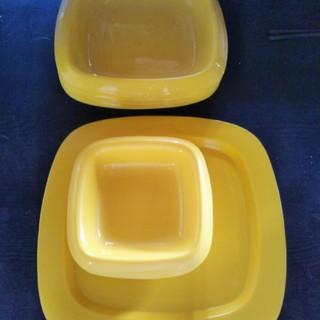 HECHO EN MEXICO プラスチック食器(調理器具)