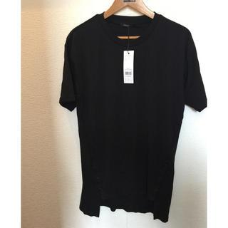 ムルーア(MURUA)のMURUA新品タグ付き(Tシャツ(半袖/袖なし))