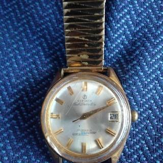 シチズン(CITIZEN)のシチズンアンティーク(腕時計(アナログ))
