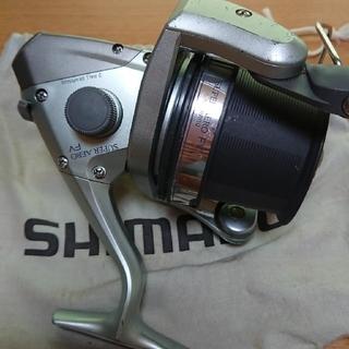 シマノ(SHIMANO)のSHIMANO中古🎵(リール)