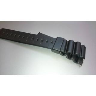 ラグ幅17mm ラバーベルト ボーイズ レディース 用(ラバーベルト)