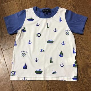 イーストボーイ(EASTBOY)のイーストボーイ☆size100 Tシャツ(その他)