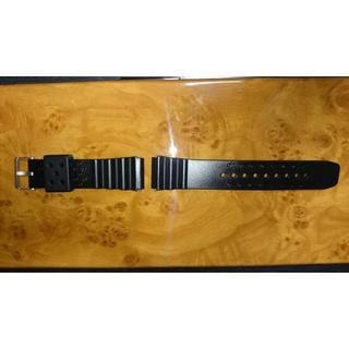 セイコー(SEIKO)のセイコーボーイ SKX007 009 22ミリ幅 ラバーベルト バネ棒付き (ラバーベルト)
