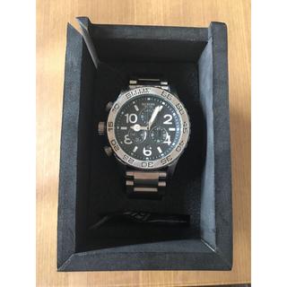 ニクソン(NIXON)のNIXON 42-20 CHRONO(腕時計(アナログ))