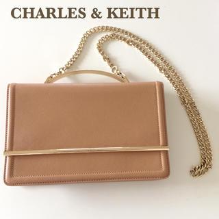 チャールズアンドキース(Charles and Keith)のチャールズ&キース ショルダーバッグ 2way(ショルダーバッグ)