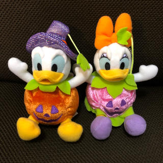 Disney - ドナデジ / ぬいばset
