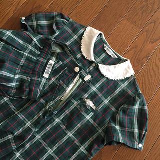 ザスコッチハウス(THE SCOTCH HOUSE)のScotch houseブラウススーツ(ドレス/フォーマル)