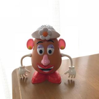 Disney - 美品 ディズニーランド限定 ミセスポテトヘッド キャンディーケース