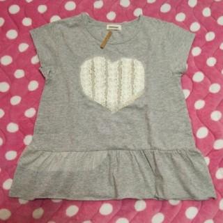 ジェモー(Gemeaux)の新品 ジェモー カットソー 140cm(Tシャツ/カットソー)