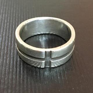 シルバーリング (リング(指輪))